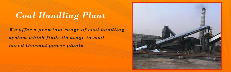 coal handling plant How can the answer be improved.